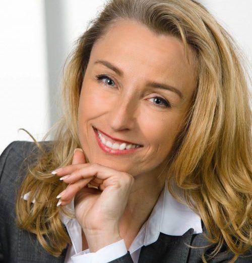 Dr. Judith Girschik, Führungskräfte-Coach
