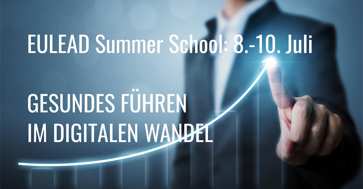 EULEAD Summer School 2019