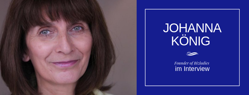 Johanna König Im Interview