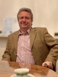 Dr. Erich Kreutzer