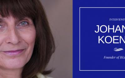Johanna König: Interview with the Founder of Bizladies
