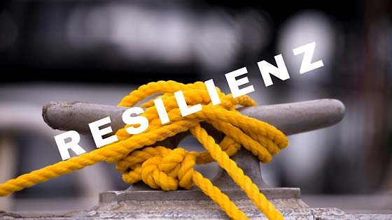 Wege zu mehr Resilienz in der Krise