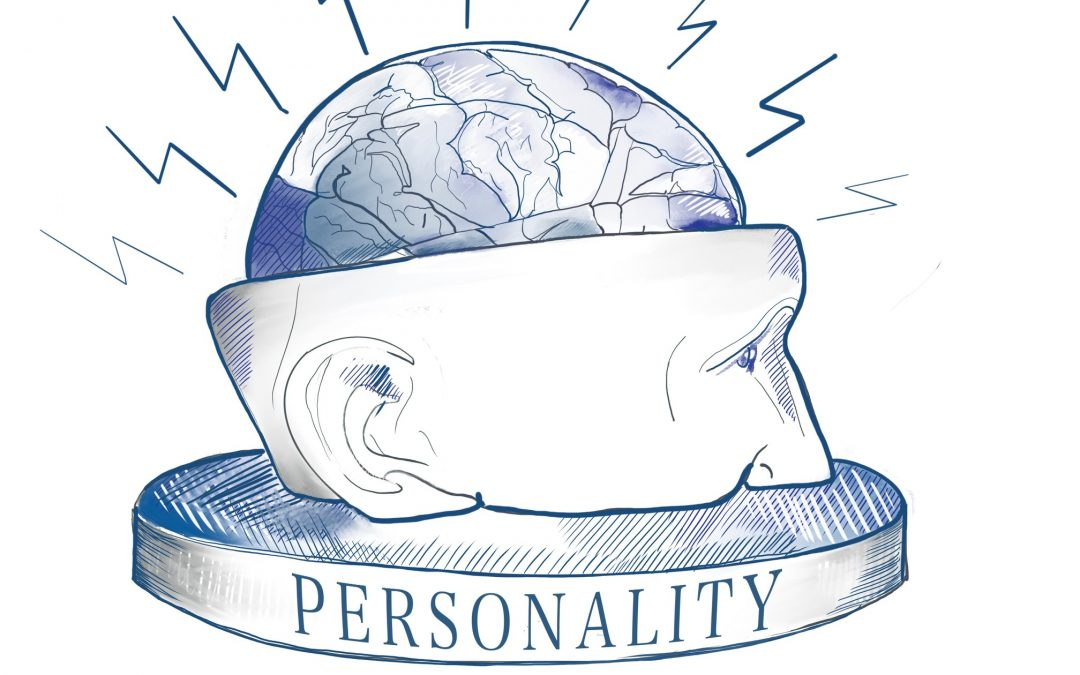 Wie Persönlichkeit Konflikte macht