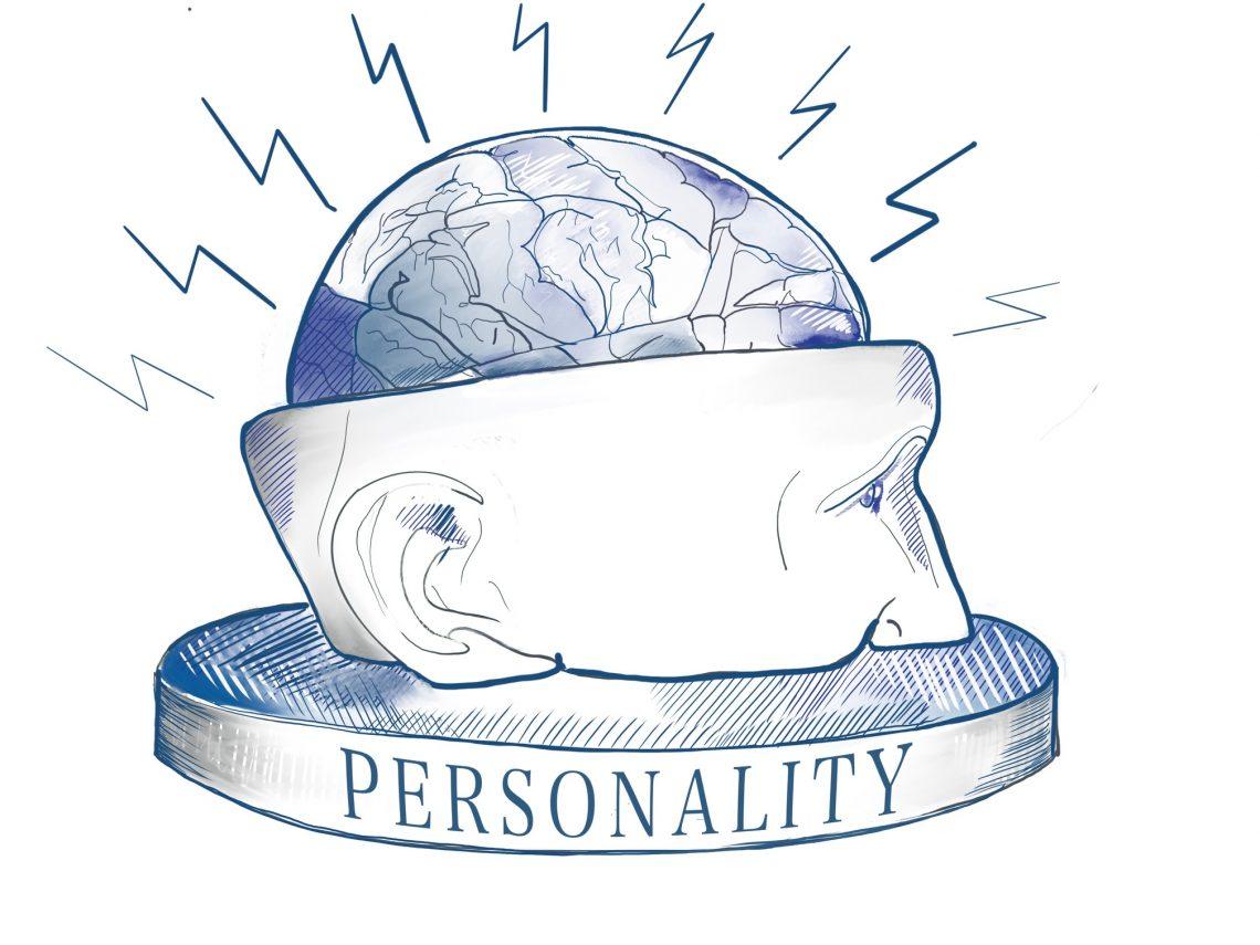 Persönlichkeit Führungskraft