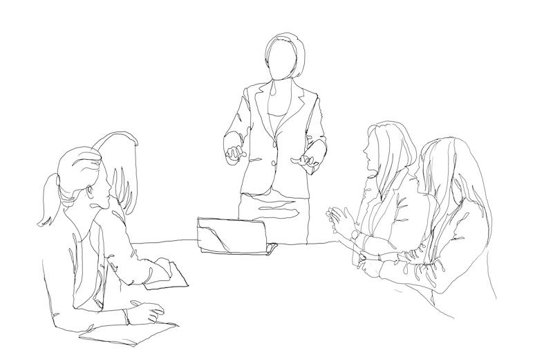 Wie profitieren Frauen von Führungskräfte Coaching?