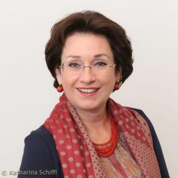 """Im Gespräch mit Margarete Kriz-Zwittkovits, Vorsitzende """"Frau in der Wirtschaft"""" & Vizepräsidentin der WK Wien"""