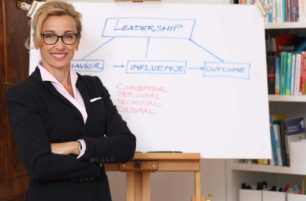How Young Executives & Professionals Benefit From Coaching