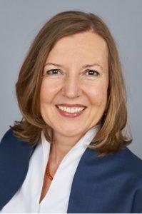 Mag. Johanna Eisenberger im Gespräch mit dem Leadership Institute