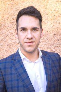 Christian Lippka Zotti Leadership Institute